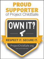 Brought to You by Project ChildSafe